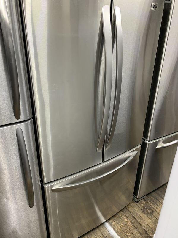 """Refrigerator 33"""""""