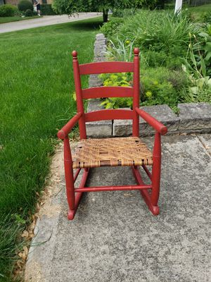 Kids Rocking Chair for Sale in Hilliard, OH