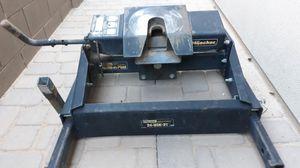 Hijacker 5th wheel 20,000lb slide hitch for Sale in Mesa, AZ