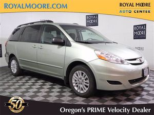 2010 Toyota Sienna for Sale in Hillsboro, OR