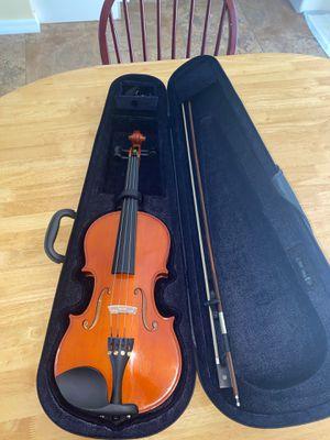 Bellafina Violin for Sale in North Fort Myers, FL
