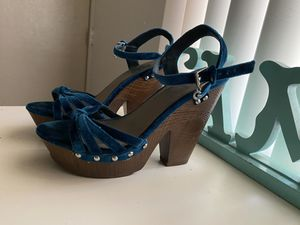 Brand new guess heels for Sale in Riverside, CA
