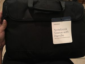 Notebook nice new bag for Sale in Philadelphia, PA