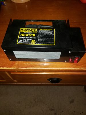 Heater only for Sale in Lakeland, FL