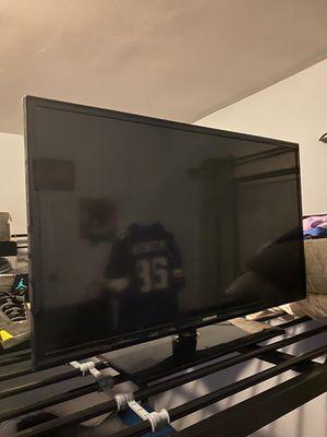 Samsung tv for Sale in Pawtucket, RI