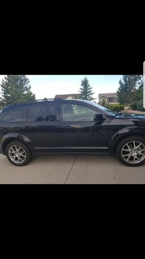 Dodge journey RT for Sale in Peyton, CO