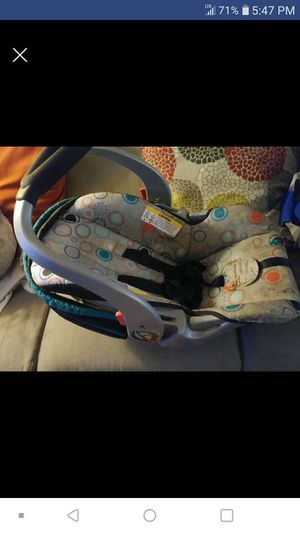 Car seat for Sale in Grafton, WV