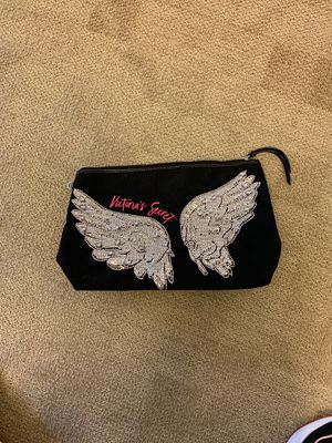 Victoria's Secret Large Cosmetic Clutch Pouch for Sale in Washington, DC