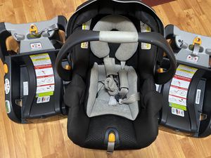Graco Keyfit 30 car seat and two bases for Sale in Annville, PA