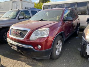 2007 GMC Acadia parts for Sale in Portland, OR