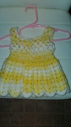 3-PC Baby Girl Dress Set for Sale in Mesa, AZ