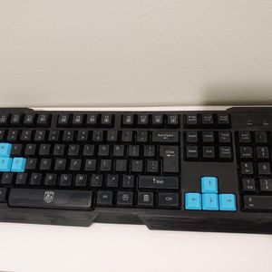 Gaming Keyboard for Sale in Boring, OR