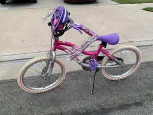 "20"" girls bike for Sale in Anaheim, CA"