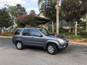 Honda CRV 2006 for Sale in Tampa, FL