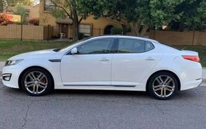 Excellent condition 13 Kia Optima for Sale in Anaheim, CA