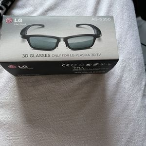 3D Glasses LG for Sale in Opa-locka, FL