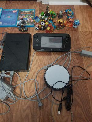NINTENDO Wii U for Sale in Jacksonville, FL