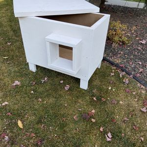 Insulated Iditarod Dog Houses for Sale in Meridian, ID