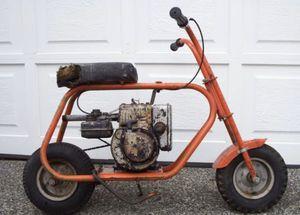 Mini bike for Sale in San Leandro, CA
