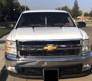 Chevy Silverado for Sale in Dinuba, CA