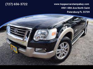 2006 Ford Explorer for Sale in Saint Petersburg, FL