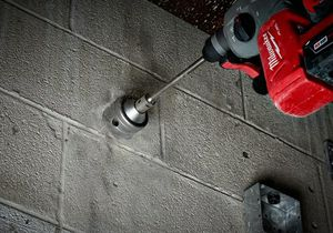 Milwaukee 3-1/8 in. x 11-3/8 in. SDS-Max Core Bit for Sale in Snohomish, WA
