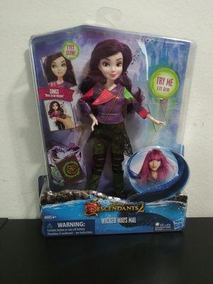 Descendants doll for Sale in Downey, CA