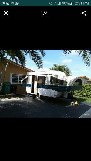 Pop Up camper $1100 for Sale in Miami, FL