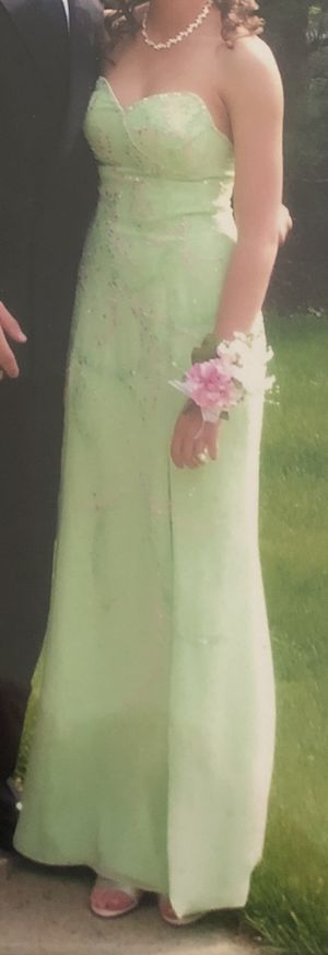 Formal Gown & Matching Purse for Sale in West Windsor Township, NJ