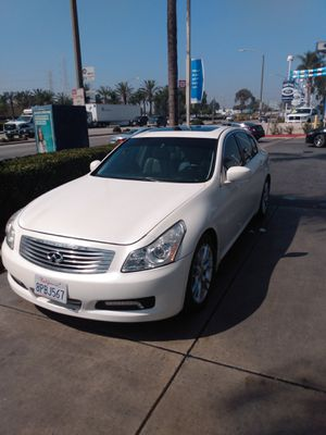 07 Infinity G35S for Sale in Los Angeles, CA