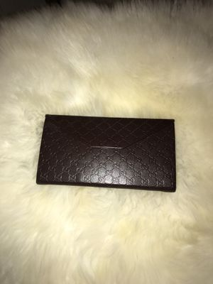 Gucci wallet/case for Sale in River Rouge, MI