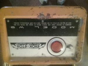 Electric fence power box for Sale in Mount Hope, KS