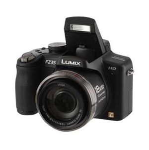 Panasonic LUMIX DMC FZ35 - Camera & Battery Only for Sale in West Bloomfield Township, MI