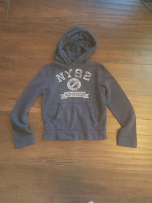 Abercrombie And Fitch Youth Pullover Hoodie. Size: Small for Sale in West Covina, CA