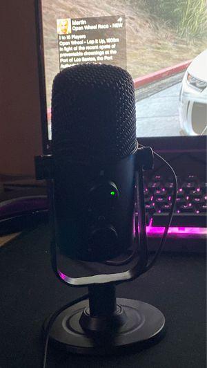Maono Microphone for Sale in Watsonville, CA