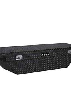"63"" Single Lid Low Profile Toolbox UWS for Sale in Bakersfield,  CA"