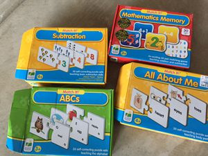 Kids learning game for Sale in Charlotte, NC