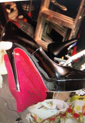 Christian Louboutin Heels for Sale in Philadelphia, PA
