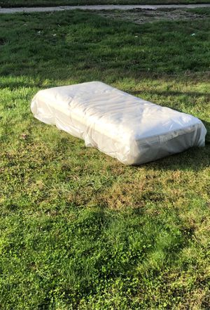 Free Twin mattress for Sale in Oakhurst, NJ