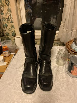 Timberland double h and Harley Davidson for Sale in Souderton, PA