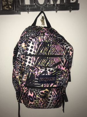 Jansport backpack excellent condition for Sale in Land O Lakes, FL