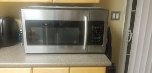 Microwave over range for Sale in Sunol, CA