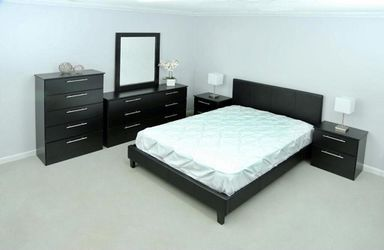 BEDROOM SET! Everything BRAND NEW! for Sale in Carol City, FL