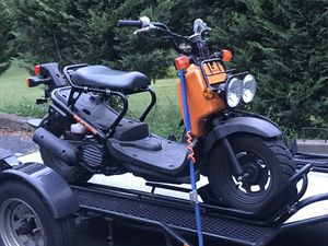 2011 Honda ruckus 50cc, LOW 3K miles, CLEAN!! 🏍 for Sale in Archdale, NC
