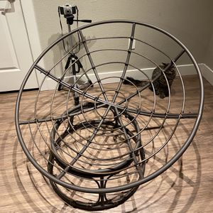 Papasan Chair Frame (Metal) - Better Homes & Gardens for Sale in Broomfield, CO