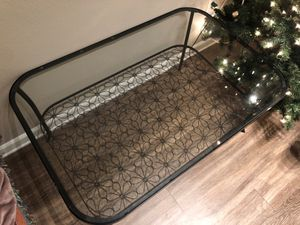 IKEA coffee table for Sale in Denver, CO