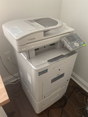 Canon Color ImageRunner C1022i for Sale in Boston, MA