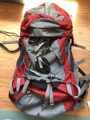 OSPREY Ariel 65 (Women's Small/Medium) Internal Frame BACKPACK Hiking (3967cu) for Sale in Virginia Beach, VA