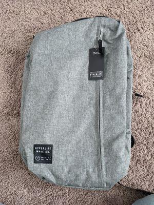 Hyperlite Wake Co. Backpack for Sale in Renton, WA