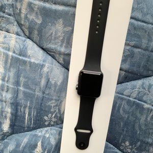 Apple Watch (Series 3) for Sale in McDonough, GA